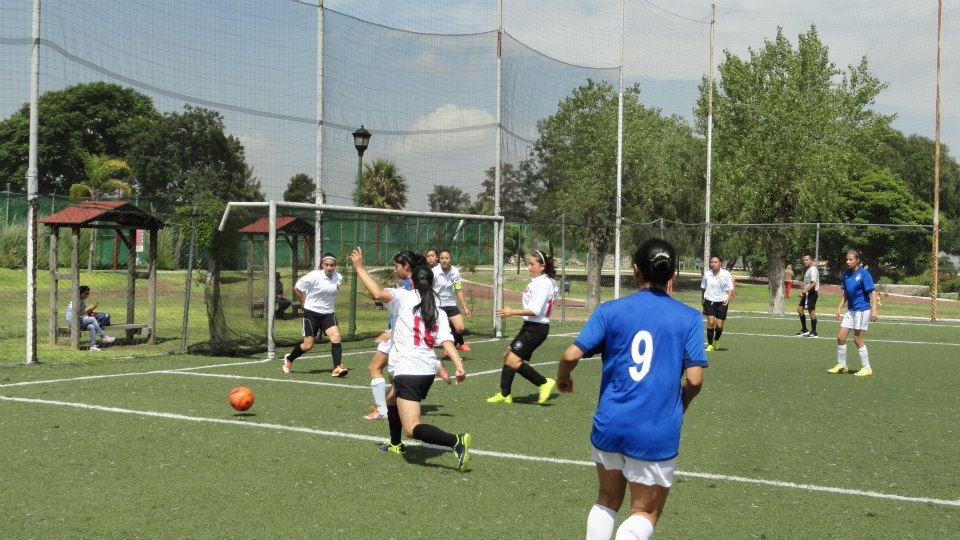 Centro Deportivos